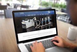 نمونه کار طراحی سایت فروشگاهی پدیدار مارکتینگ   طراحی سایت شرکت تجهیزات پزشکی پاستور نو   طراحی سایت در رشت   طراحی سایت در گیلان