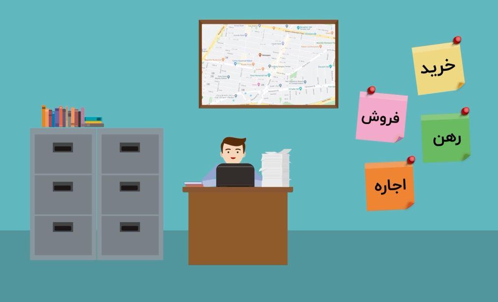 موشن گرافیک | موشن گرافیک املاک | ساخت موشن گرافیک |پدیدار مارکتینگ | موشن گرافیک در رشت | موشن گرافیک در گیلان | موشن گرافیک در کشور | موشن گرافیک در تهران
